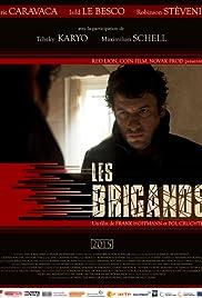 Les brigands Poster