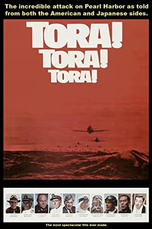 Movie Tora! Tora! Tora! (1970)