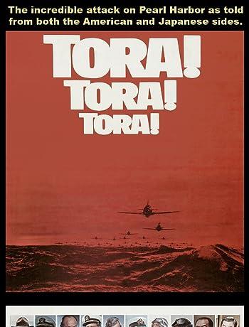 Tora! Tora! Tora! (1970) 1080p