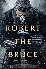Angus Macfadyen in Robert the Bruce (2019)