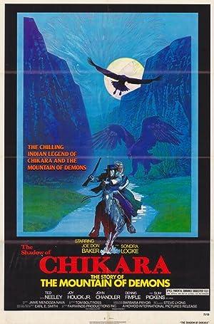 Where to stream The Shadow of Chikara