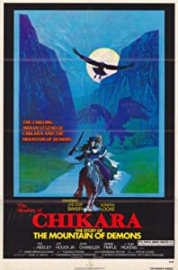 Sites for watching free hollywood movies The Shadow of Chikara USA [Quad]