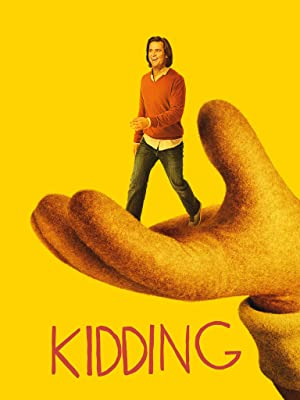 View Kidding - Season 2 TV Series poster on 123movies