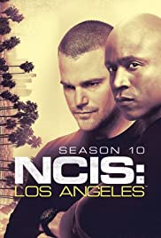NCIS: Los Angeles Season 10 - From This Day Forward Poster