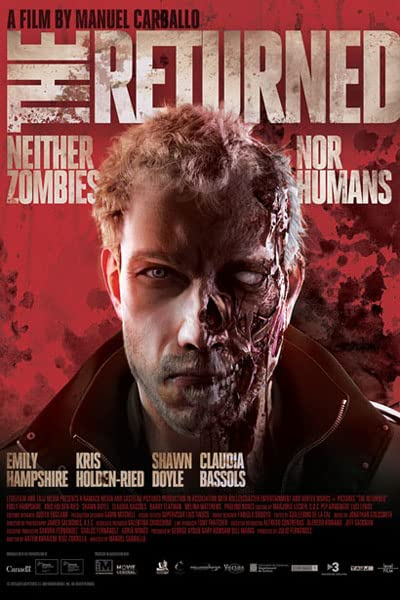 The Returned (2013) in Hindi