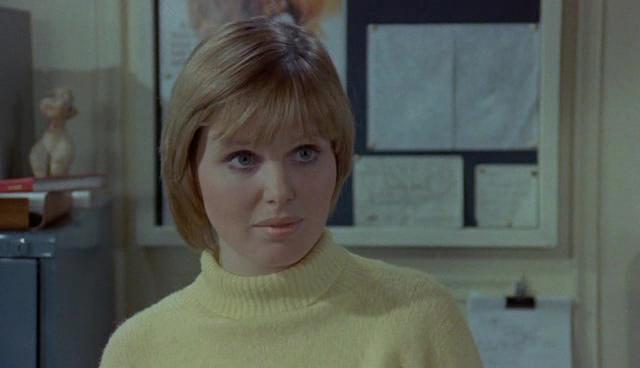 Patricia Brake in The Optimists of Nine Elms (1973)