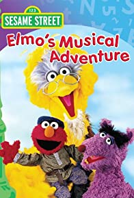 Primary photo for Elmo's Musical Adventure: Peter and the Wolf