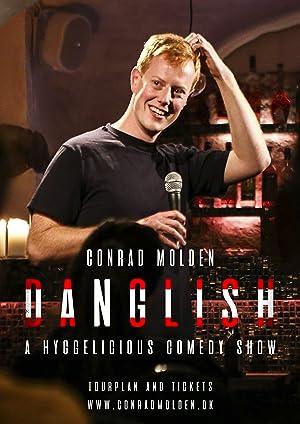 Conrad Molden - Danglish
