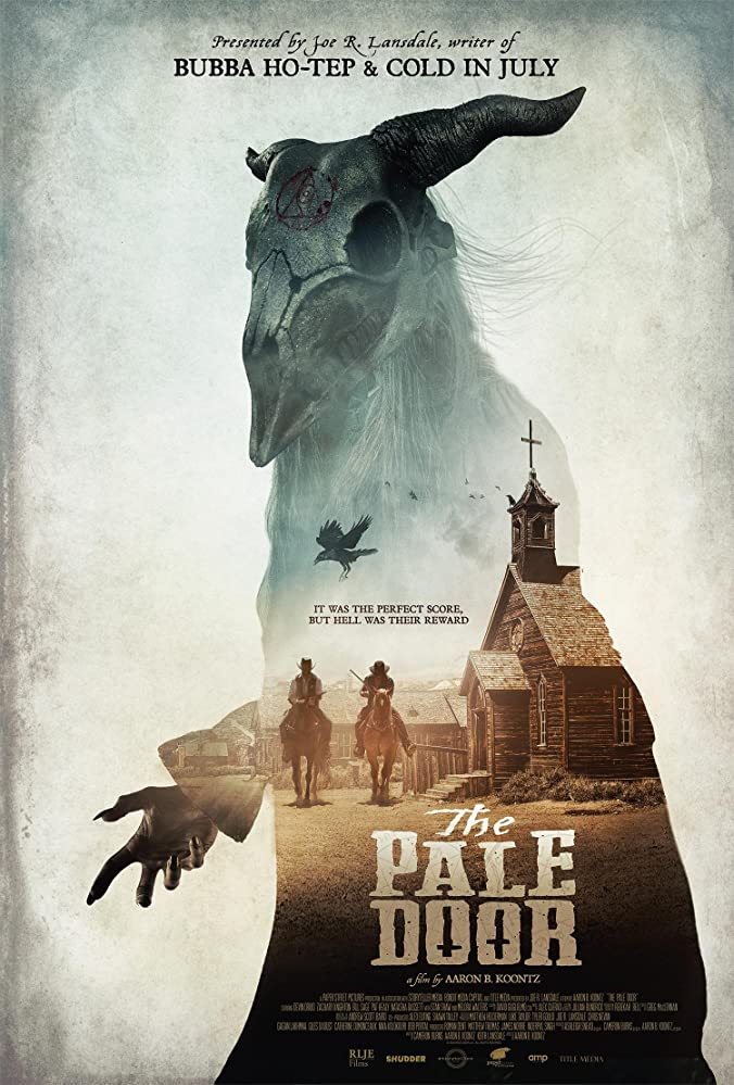 The Pale Door 2020 (Movie)