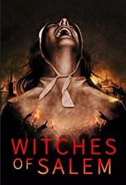 Witches of Salem Poster