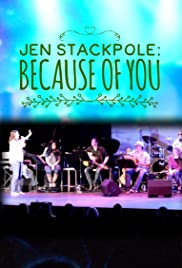 Jen Stackpole: Because of You