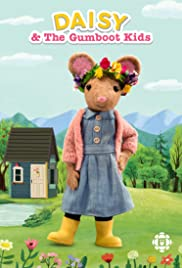 Daisy & the Gumboot Kids Poster
