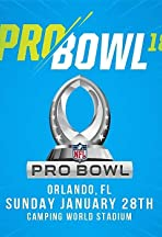 2018 NFL Pro Bowl