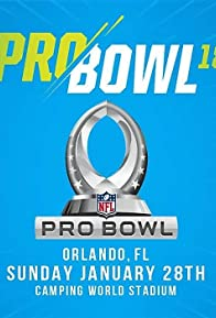 Primary photo for 2018 NFL Pro Bowl