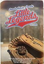 Omahattawa County Little Legends
