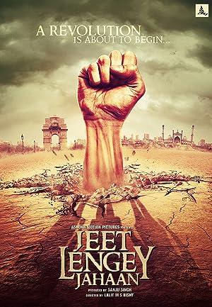 Jeet Lengey Jahaan movie, song and  lyrics