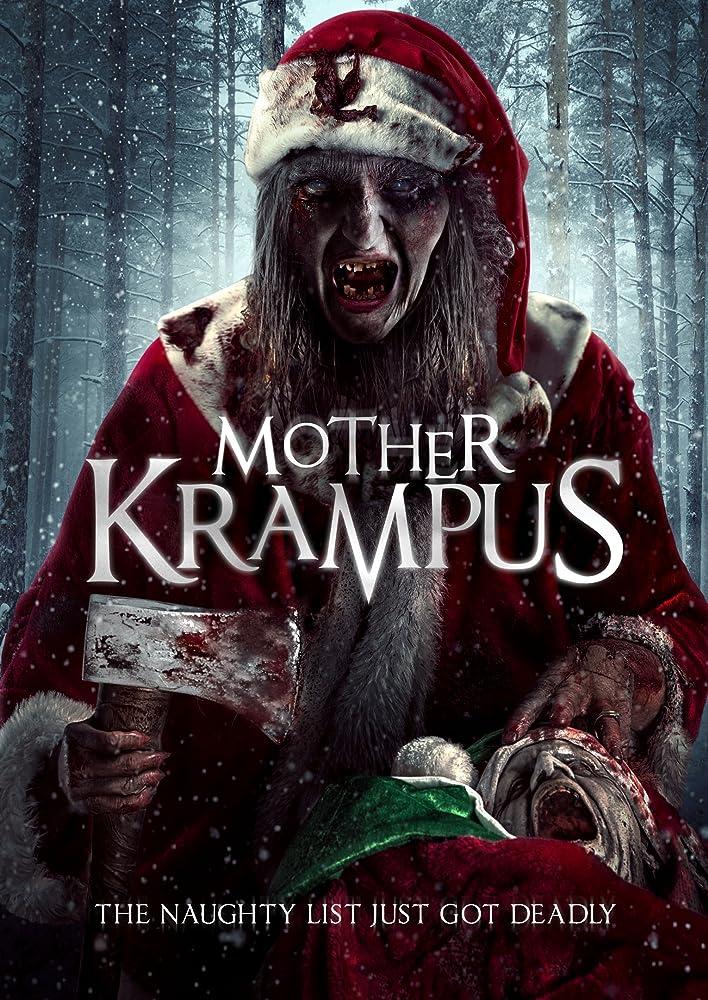 فيلم Mother Krampus مترجم