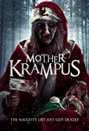 Mother Krampus (2017) 720p