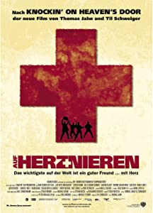 Sites for movie downloading free Auf Herz und Nieren [UHD]