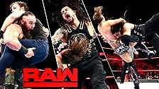 WWE No Mercy 2017 Fallout