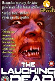 The Laughing Dead (1989) Poster - Movie Forum, Cast, Reviews