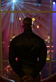 Mike Colter in Luke Cage (2016)