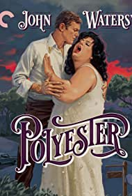 Polyester (1981) Poster - Movie Forum, Cast, Reviews