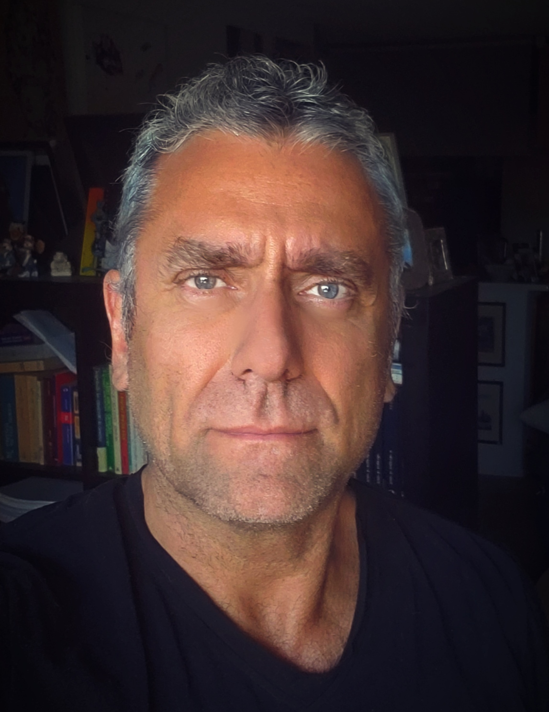 Max Leonida