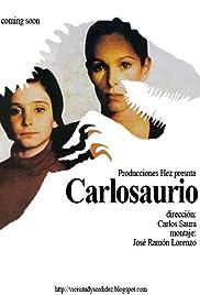 CarloSaurio Poster