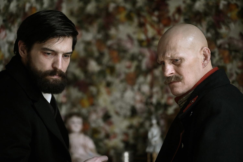 Freud (2020) Serial Online Subtitrat in Romana in HD 1080p