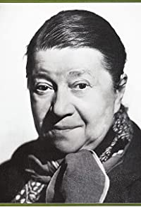 Primary photo for Pauline Carton