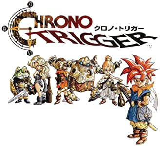 Legal movie downloads sites Chrono Trigger [mov]