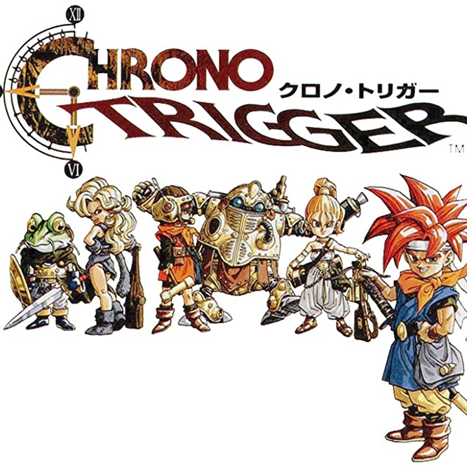 Chrono Trigger (1995)