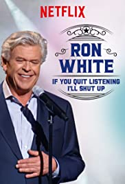 Ron White: If You Quit Listening I'll Shut Up | TRAILER | New on Netflix October 16, 2018 2