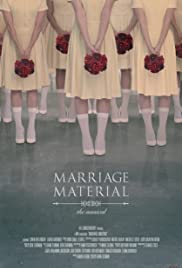 Marriage Material Poster