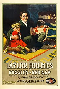 Brrip movies downloads Ruggles of Red Gap none [XviD]