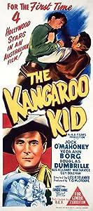 Watch stream movie The Kangaroo Kid Australia [Quad]