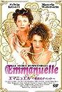 Emmanuelle's Secret (1993) Poster