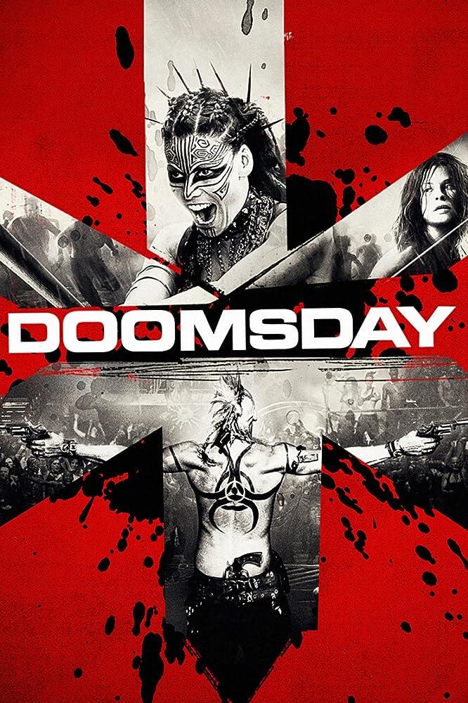Doomsday (2008) Hindi Dubbed Movie