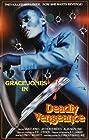 Deadly Vengeance (1981) Poster