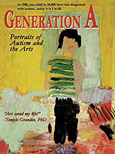ipod psp movies downloads Generation A: Portraits of Autism and the Arts USA [320x240]