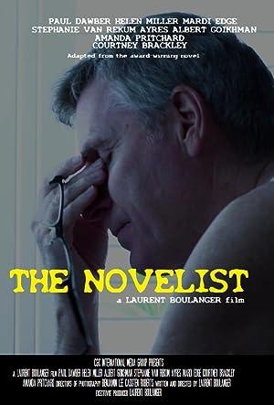 Where to stream The Novelist