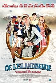 De IJslandbende Poster