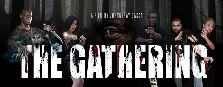 The Gathering full movie free download