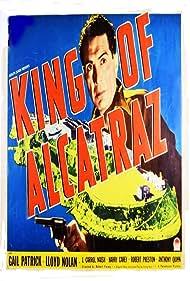 J. Carrol Naish in King of Alcatraz (1938)
