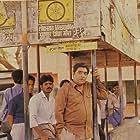 Anjan Srivastav in Wagle Ki Duniya (1988)