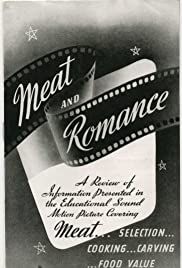Meat and Romance Poster