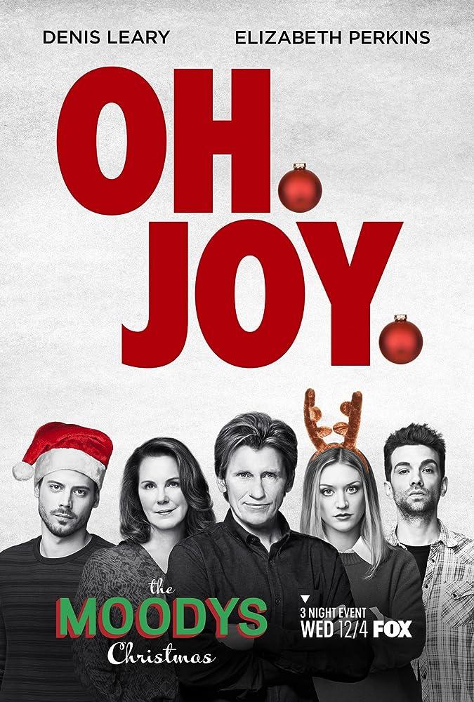 Moodžių Kalėdos (1 sezonas) (2019) Online