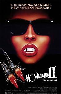 Watch new movie trailers online Howling II: Stirba - Werewolf Bitch by Philippe Mora [mpeg]