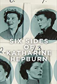 Six Sides of Katharine Hepburn Poster